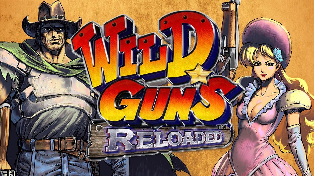 Clasifican En Taiwan A Wild Guns Reloaded Para Nintendo Switch Atomix
