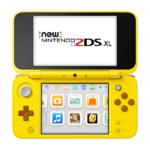 Nintendo 2DS Atomix 3