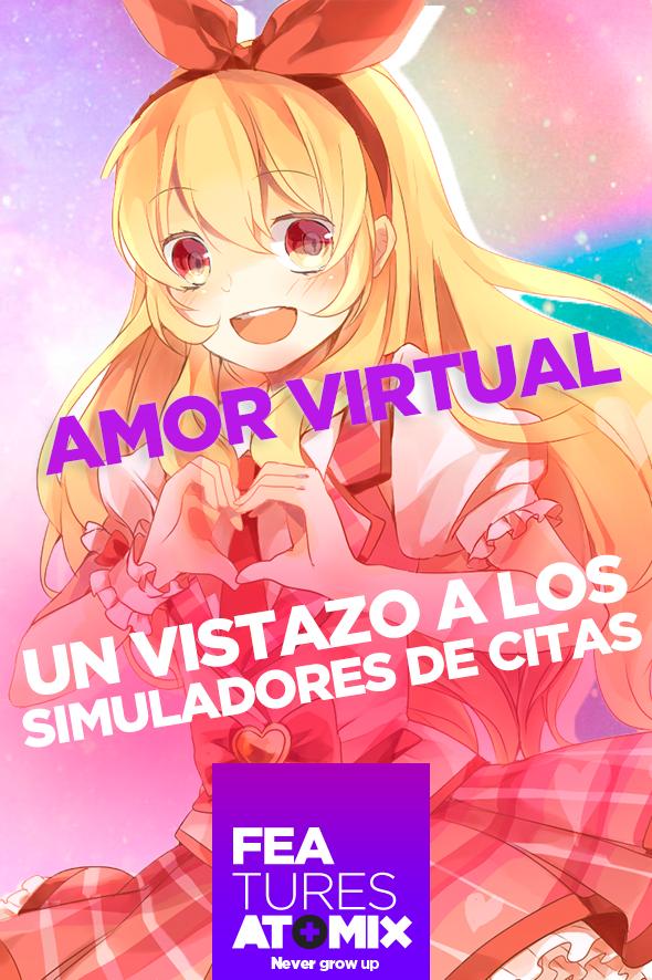 Feature Amor Virtual Un Vistazo A Los Simuladores De Citas Atomix