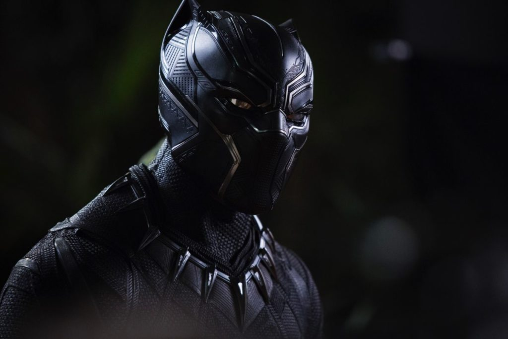 Black Panther review atomix