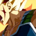 Dragon Ball FighterZ Bardock Screen 2