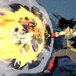 Dragon Ball FighterZ Bardock Screen 5