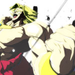 Dragon Ball FighterZ Broly Screen 4