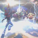 Kingdom Hearts 3 Screen 10