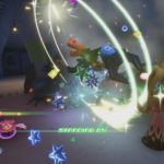 Kingdom Hearts 3 Screen 5