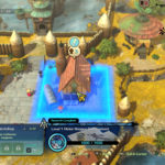 Ni no Kuni II Kingdom Mode Screen 1