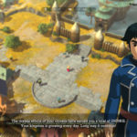 Ni no Kuni II Kingdom Mode Screen 2
