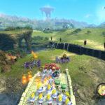 Ni no Kuni II Skirmish Mode Screen 1