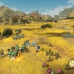 Ni no Kuni II Skirmish Mode Screen 2