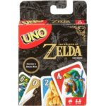 UNO Zelda Atomix 2