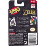 UNO Zelda Atomix 3