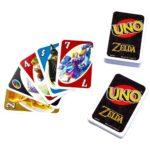 UNO Zelda Atomix 5