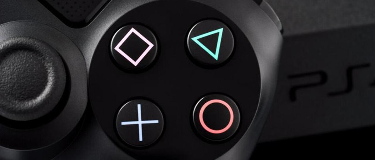 PlayStation Atomix