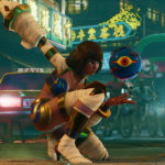 Darkstalkers Costumes Street Fighter V Screen 1