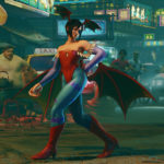 Darkstalkers Costumes Street Fighter V Screen 3