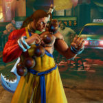 Darkstalkers Costumes Street Fighter V Screen 5