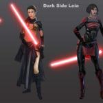 Estos son los conceptos cancelados para Star Wars Battlefront IV Atomix 11