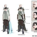 Estos son los conceptos cancelados para Star Wars Battlefront IV Atomix 13