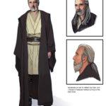 Estos son los conceptos cancelados para Star Wars Battlefront IV Atomix 14