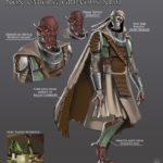 Estos son los conceptos cancelados para Star Wars Battlefront IV Atomix 15