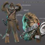 Estos son los conceptos cancelados para Star Wars Battlefront IV Atomix 17
