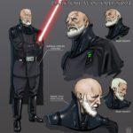 Estos son los conceptos cancelados para Star Wars Battlefront IV Atomix 2