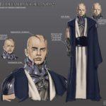 Estos son los conceptos cancelados para Star Wars Battlefront IV Atomix 20