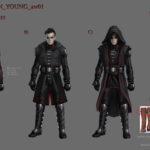 Estos son los conceptos cancelados para Star Wars Battlefront IV Atomix 3