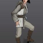 Estos son los conceptos cancelados para Star Wars Battlefront IV Atomix 9