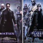 Gran homenaje a los clásicos del cine con los posters de Ready Player One Atomix 10