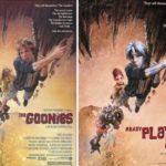 Gran homenaje a los clásicos del cine con los posters de Ready Player One Atomix 3