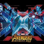 Marvel da a conocer estos 32 poters para Infinity War Atomix6