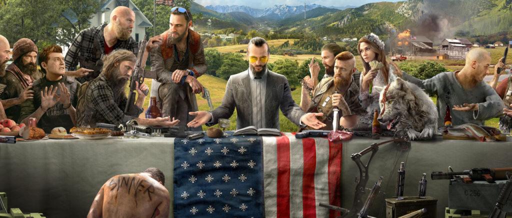 Podrás jugar la campaña de Far Cry 5 sin necesidad de estar online | Atomix