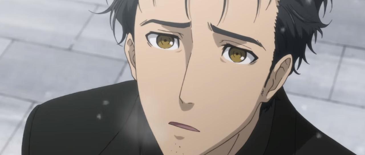 Resultado de imagen para Steins;Gate 0 anime