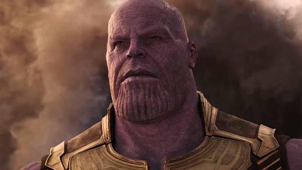 Atomix Avengers Infinity War
