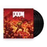 El increíble soundtrack de Doom tendrá lanzamiento físico de lujo Atomix 4