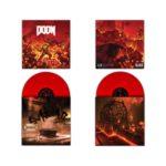 El increíble soundtrack de Doom tendrá lanzamiento físico de lujo Atomix 5