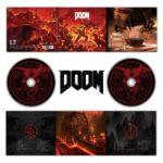 El increíble soundtrack de Doom tendrá lanzamiento físico de lujo Atomix 7