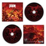 El increíble soundtrack de Doom tendrá lanzamiento físico de lujo Atomix 8