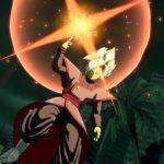 Mira a Zamasu fusionado en estas nuevas imagenes de Dragon Ball FighterZ Atomix 2