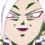 Mira a Zamasu fusionado en estas nuevas imagenes de Dragon Ball FighterZ Atomix 4