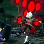 Mira a Zamasu fusionado en estas nuevas imagenes de Dragon Ball FighterZ Atomix 6