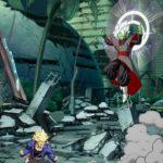 Mira a Zamasu fusionado en estas nuevas imagenes de Dragon Ball FighterZ Atomix 8