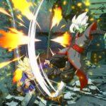 Mira a Zamasu fusionado en estas nuevas imagenes de Dragon Ball FighterZ Atomix 9