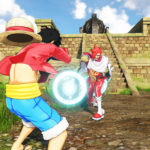 Mira al Germa 66 en acción en estas imágenes de One Piece World Seeker Atomix 10