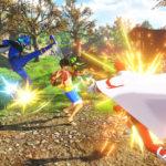 Mira al Germa 66 en acción en estas imágenes de One Piece World Seeker Atomix 11