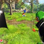Mira al Germa 66 en acción en estas imágenes de One Piece World Seeker Atomix 12