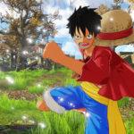 Mira al Germa 66 en acción en estas imágenes de One Piece World Seeker Atomix 16