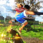Mira al Germa 66 en acción en estas imágenes de One Piece World Seeker Atomix 18