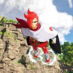Mira al Germa 66 en acción en estas imágenes de One Piece World Seeker Atomix 2